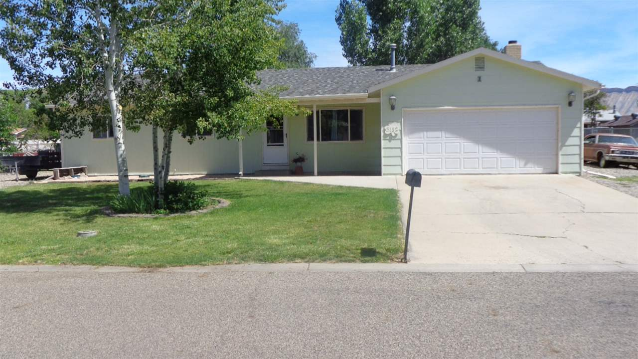 3182 Kennedy Avenue, Grand Junction, CO 81504