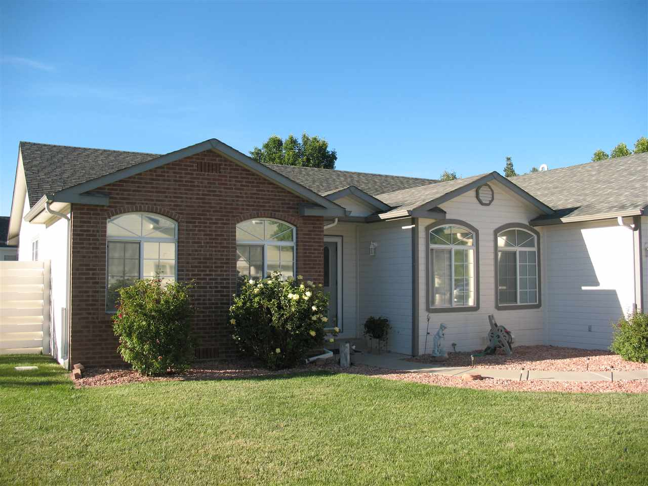 3158 Forrest Way, Grand Junction, CO 81504