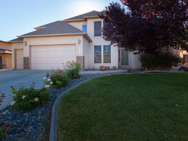 2225 Tuscany Avenue, Grand Junction, CO 81507