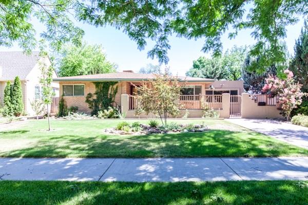 1225 Chipeta Avenue, Grand Junction, CO 81501