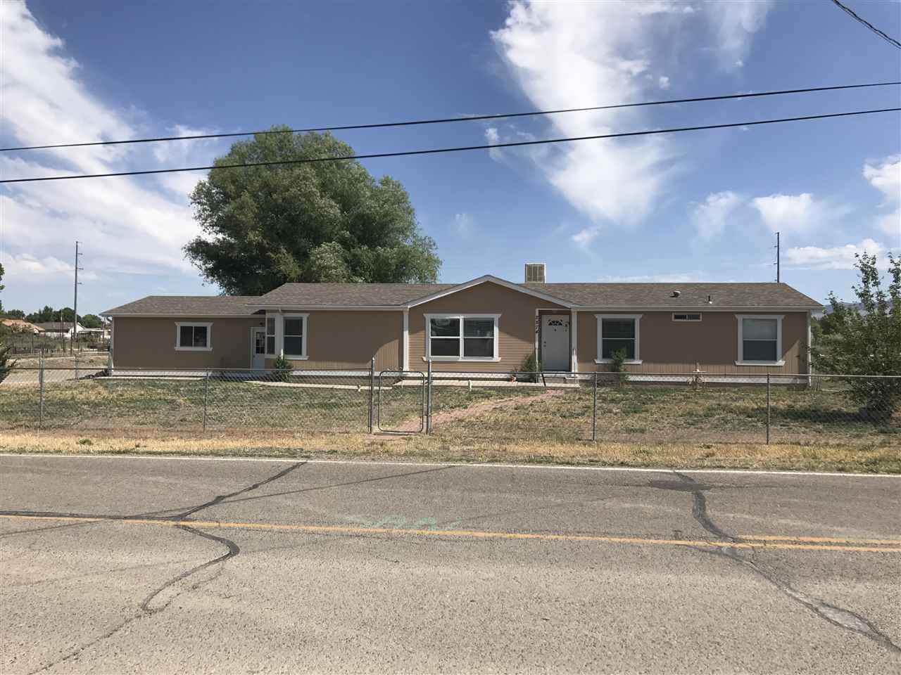 2874 C 1/2 Road, Grand Junction, CO 81501