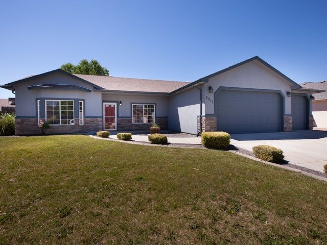 2511 Madison Avenue, Grand Junction, CO 81505