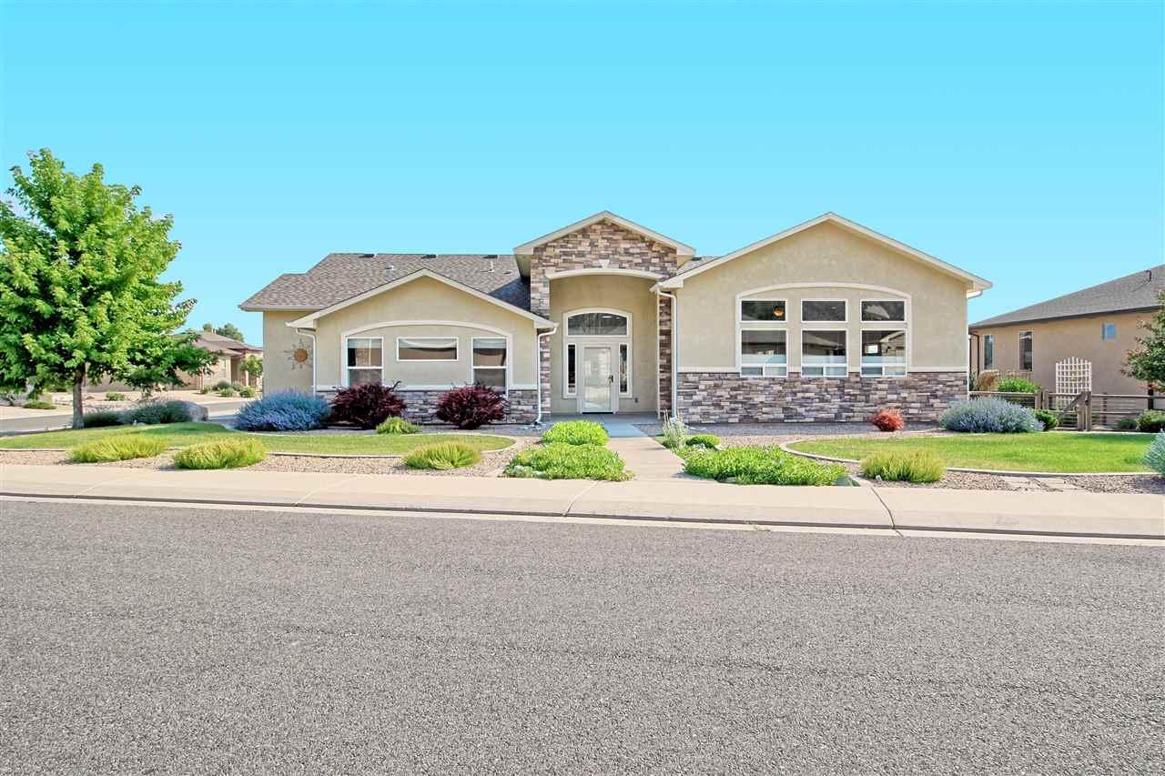 490 Spoon Court, Grand Junction, CO 81507