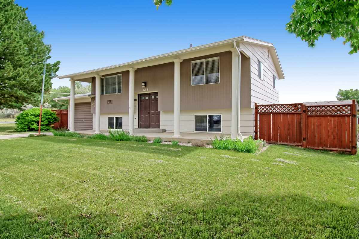 648 29 1/4 Road, Grand Junction, CO 81504