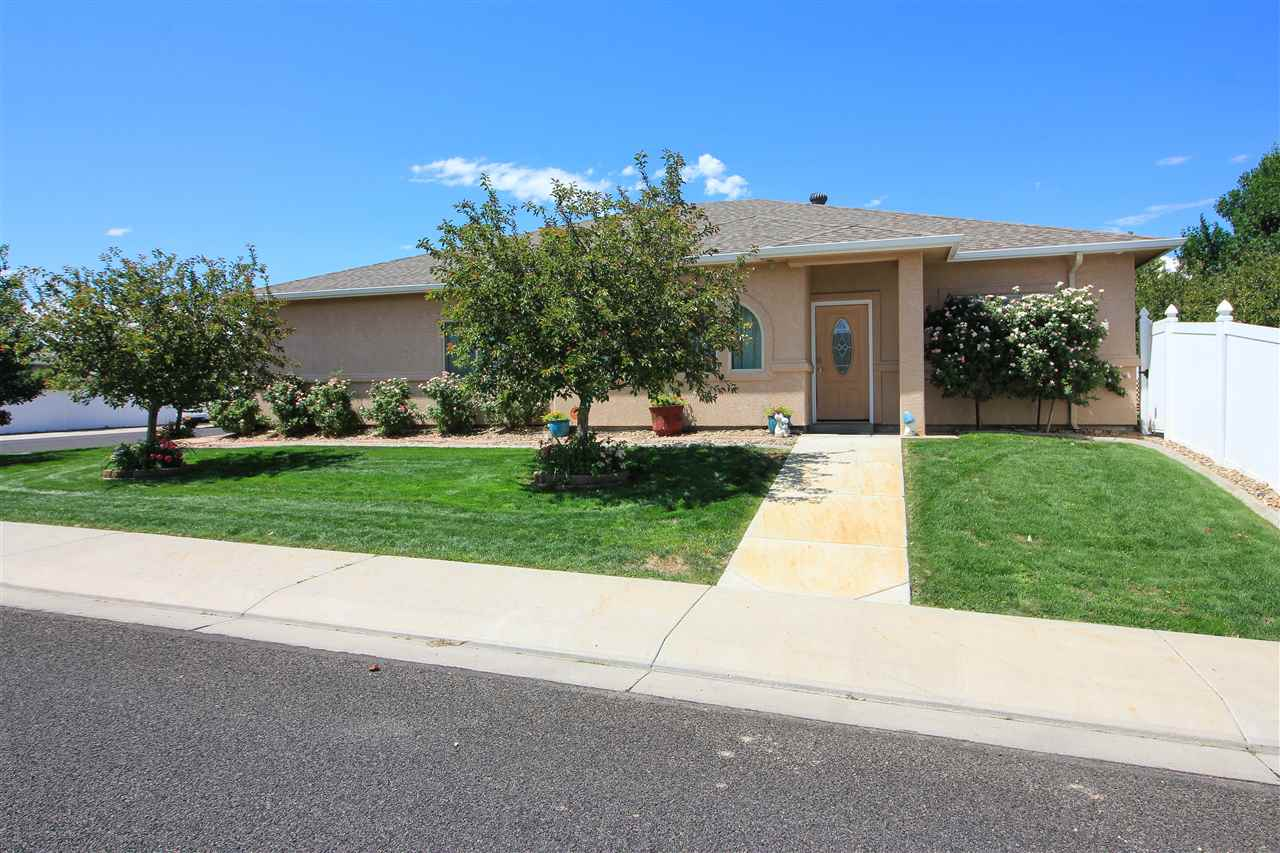 640 Cortney Way, Grand Junction, CO 81504