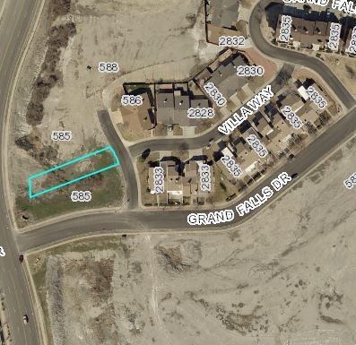 585 N Grand Falls Court, Grand Junction, CO 81501