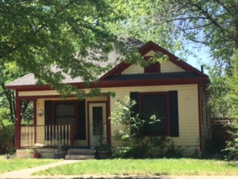 315 Chipeta Avenue, Grand Junction, CO 81501