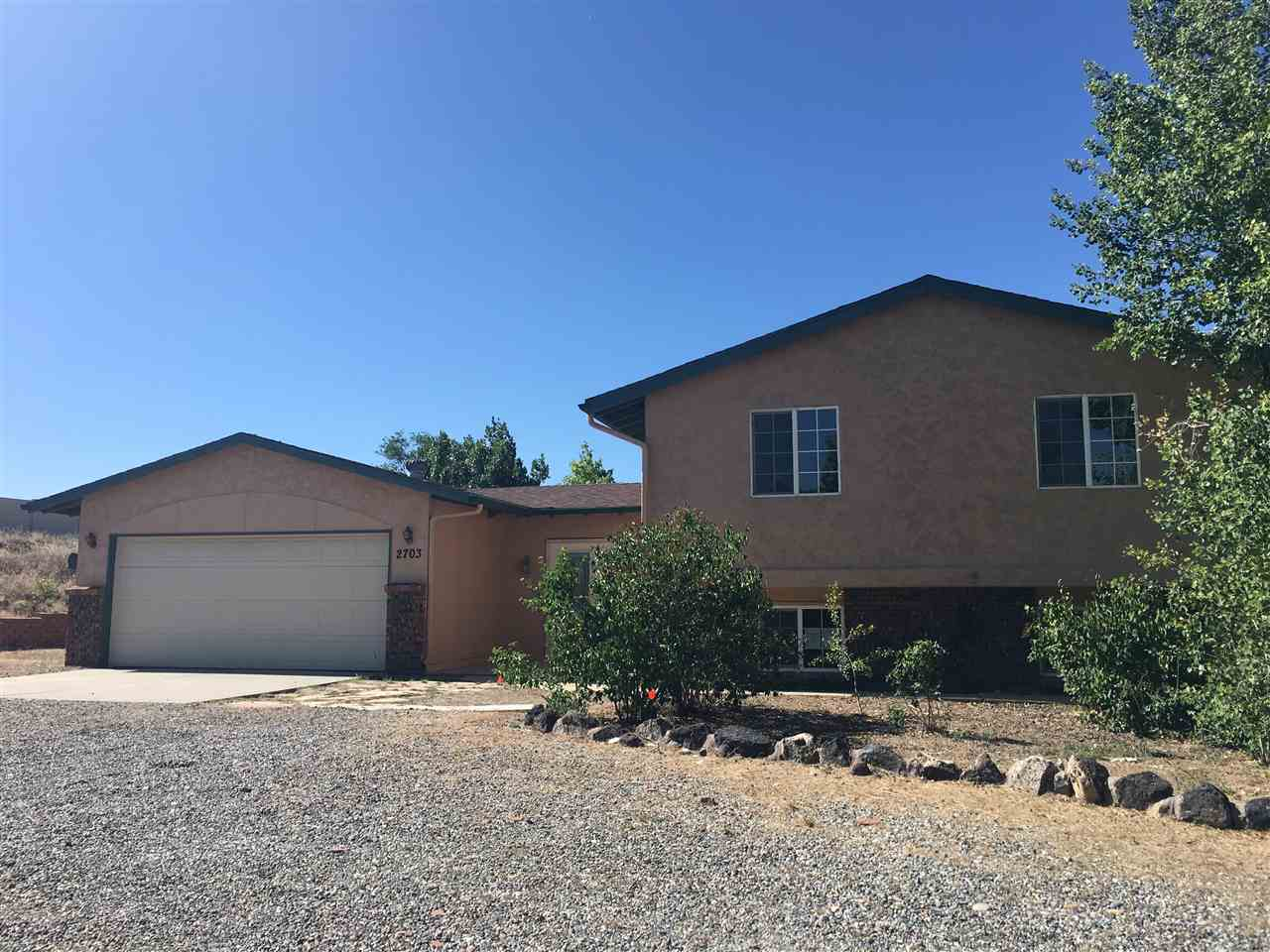 2703 Skyline Drive, Grand Junction, CO 81506