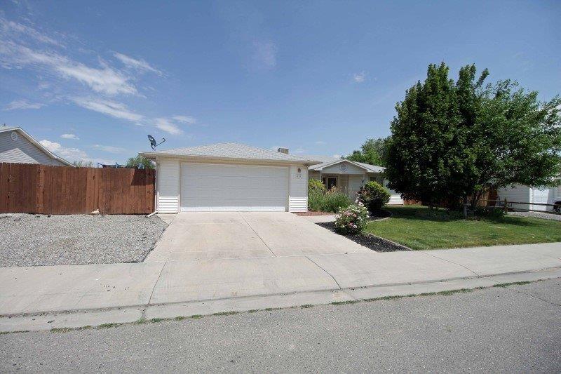 434 Mountainside Lane, Grand Junction, CO 81504