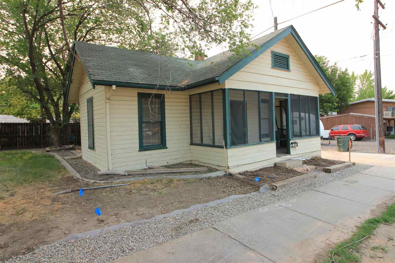 444 N 11th Street, Grand Junction, CO 81501