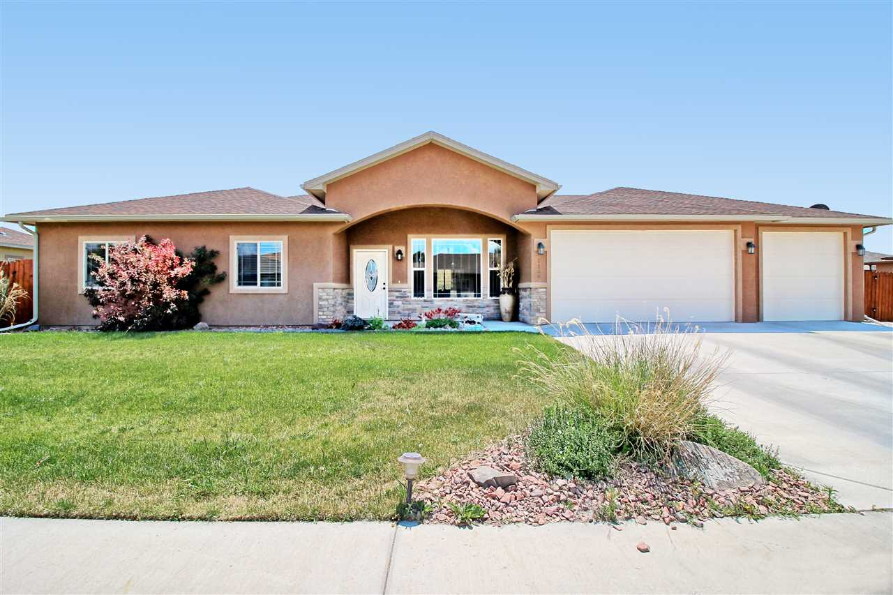 1168 Woodland Avenue, Fruita, CO 81521