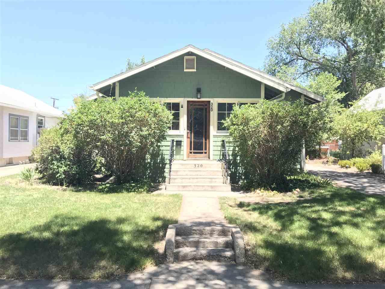 320 Gunnison Avenue, Grand Junction, CO 81501