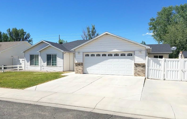 2832 Acrin Court, Grand Junction, CO 81503