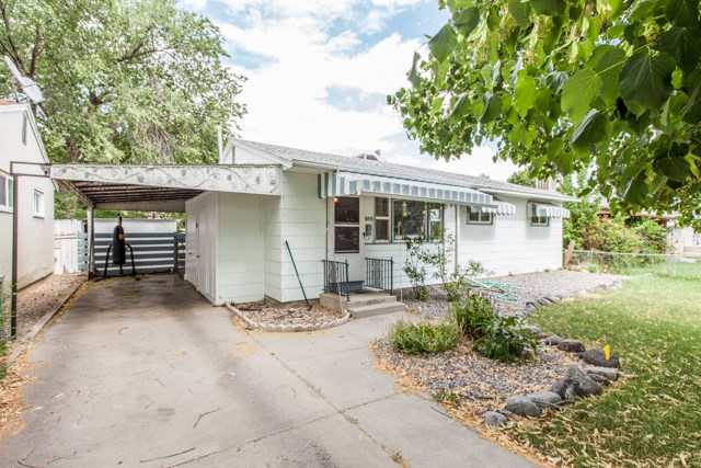 1320 N 20th Street, Grand Junction, CO 81501