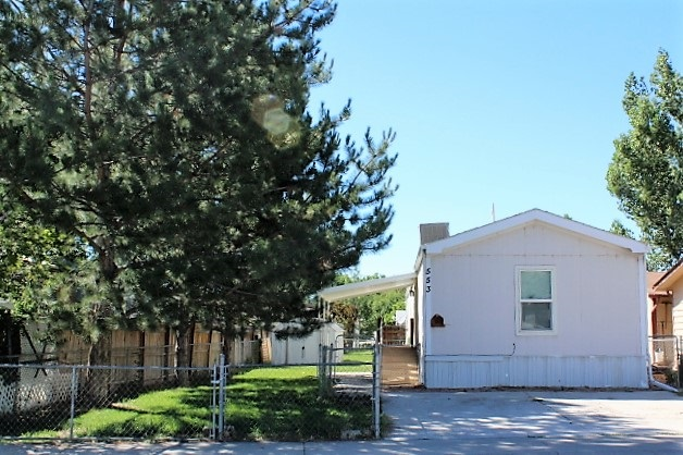553 Lonnie Way, Fruita, CO 81521
