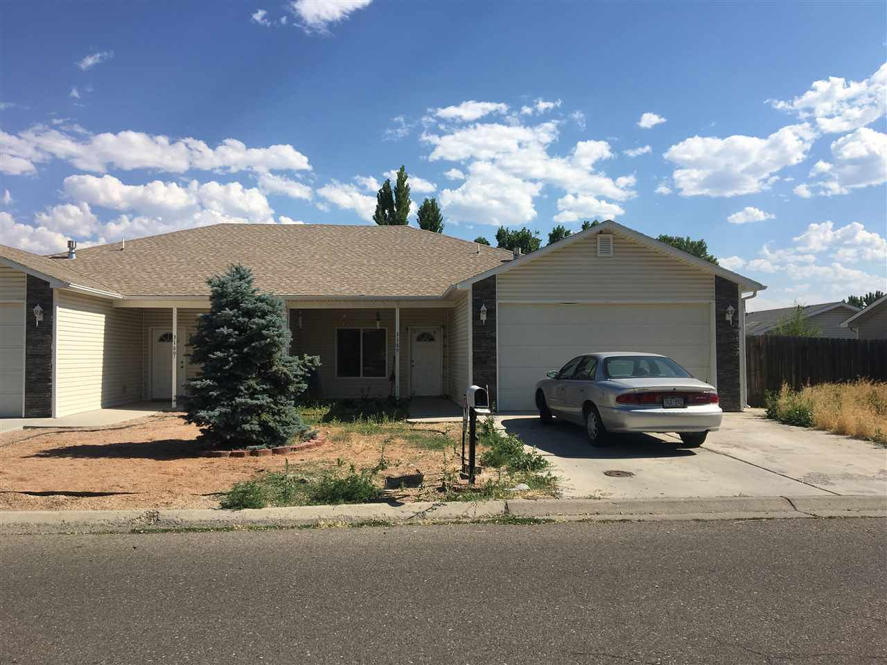 3189 Hill Avenue, Grand Junction, CO 81504