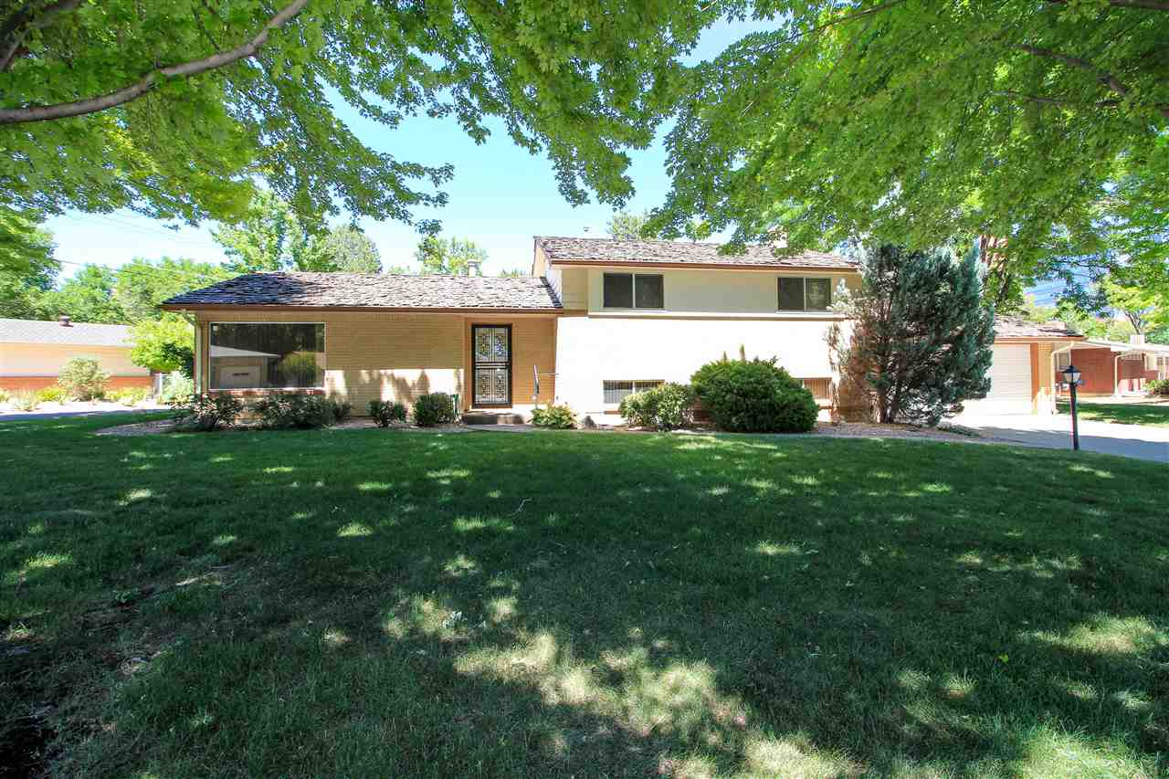 308 Mayfair Drive, Grand Junction, CO 81501