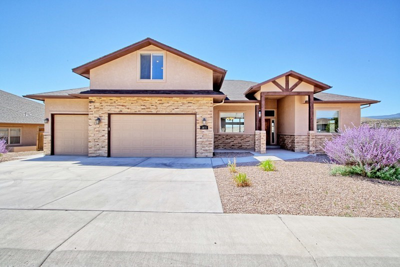 2651 Bangs Canyon Drive, Grand Junction, CO 81503