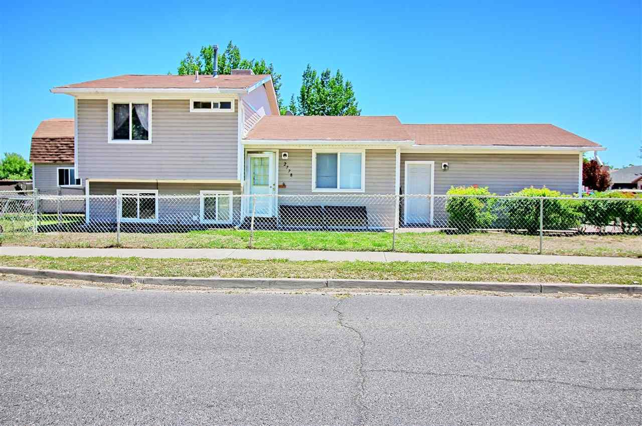 2778 Grant Court, Grand Junction, CO 81505