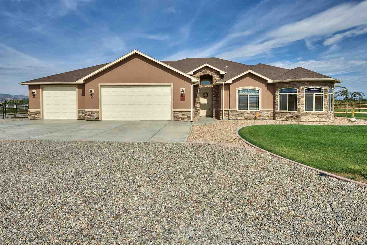 1171 Toscano Road, Fruita, CO 81521