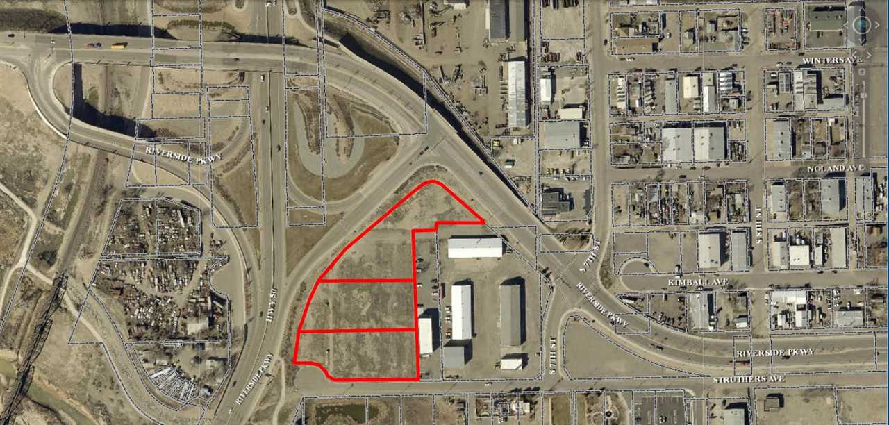 TBD Struthers Avenue, Grand Junction, CO 81501