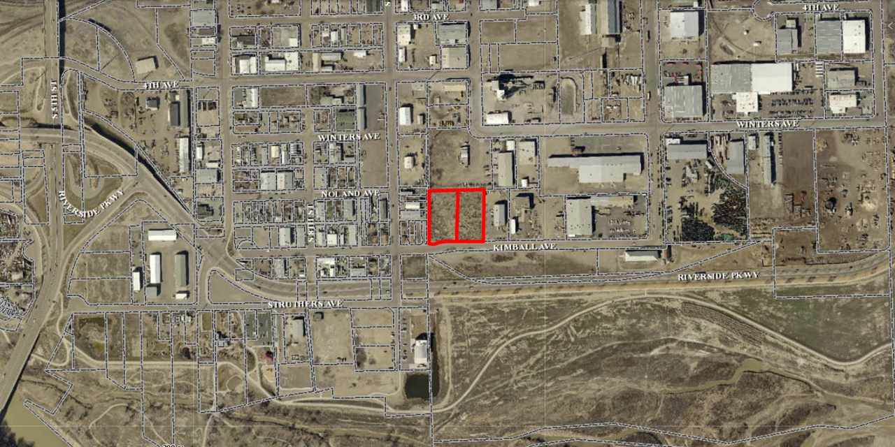 1010,1030 Kimball Avenue, Grand Junction, CO 81501