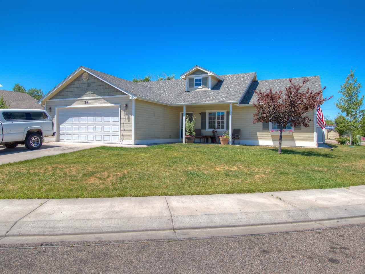 124 Kaley Street, Fruita, CO 81521
