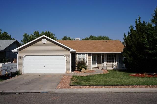 260 Terrace Court, Grand Junction, CO 81503