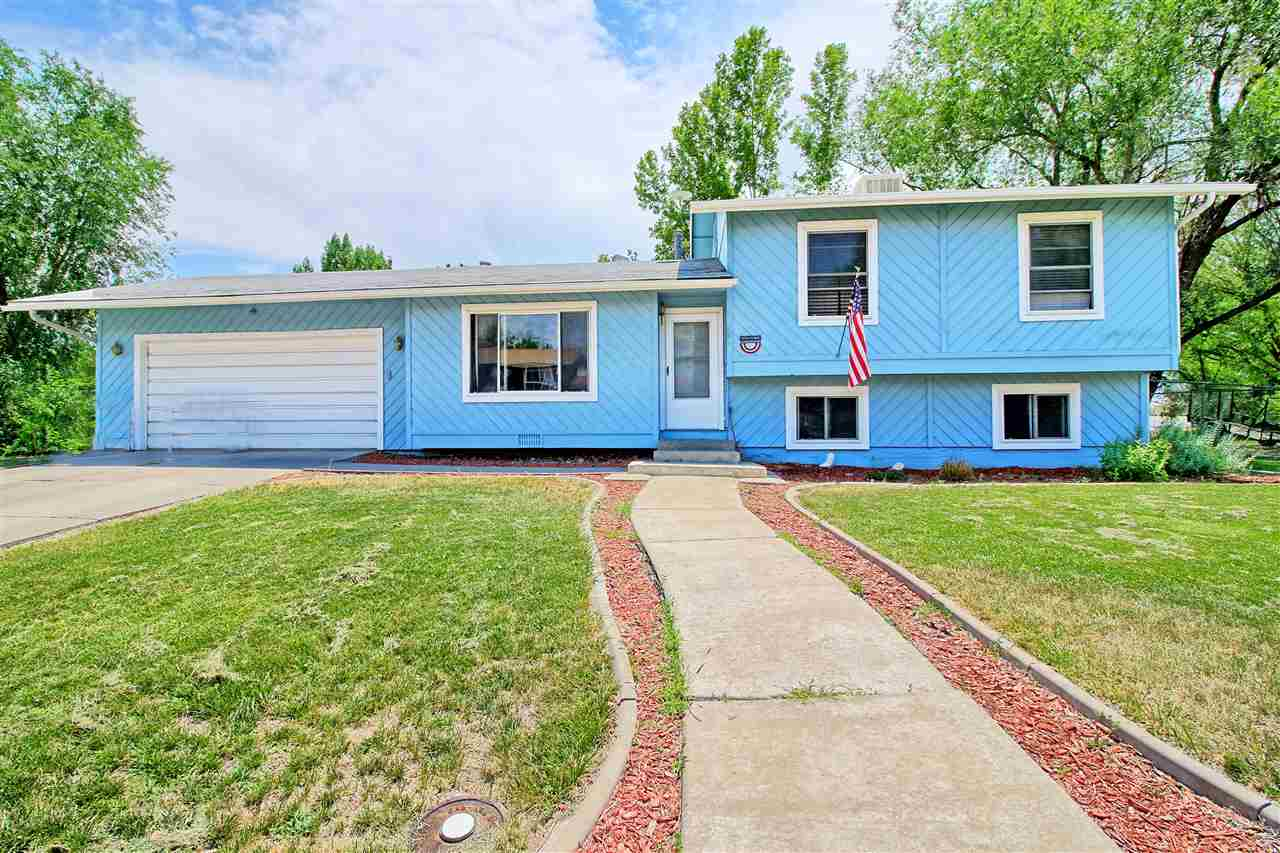 453 Rob Ren Drive, Grand Junction, CO 81504