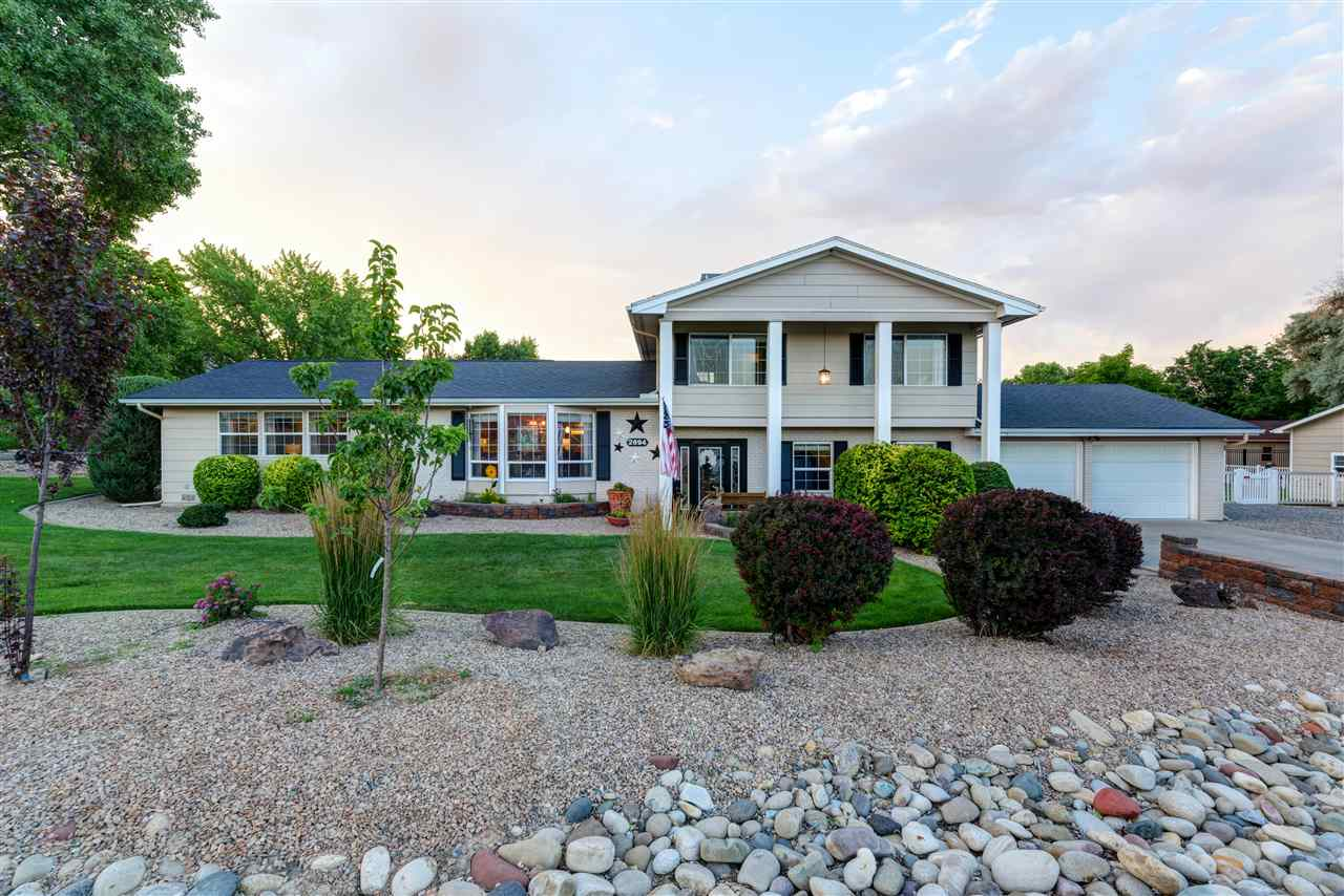 2694 Kimberly Drive, Grand Junction, CO 81506