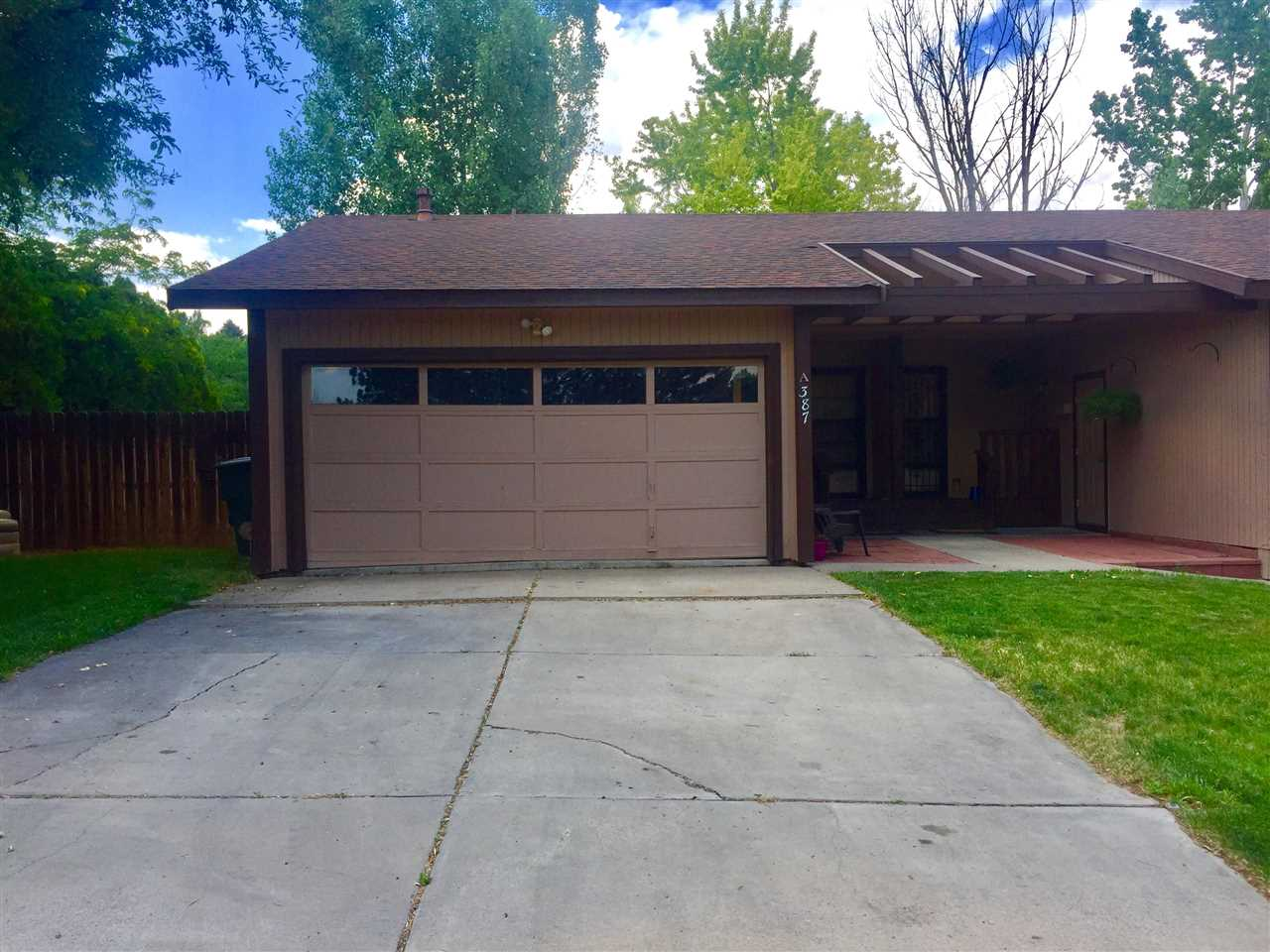 387 E Valley Circle, Grand Junction, CO 81507