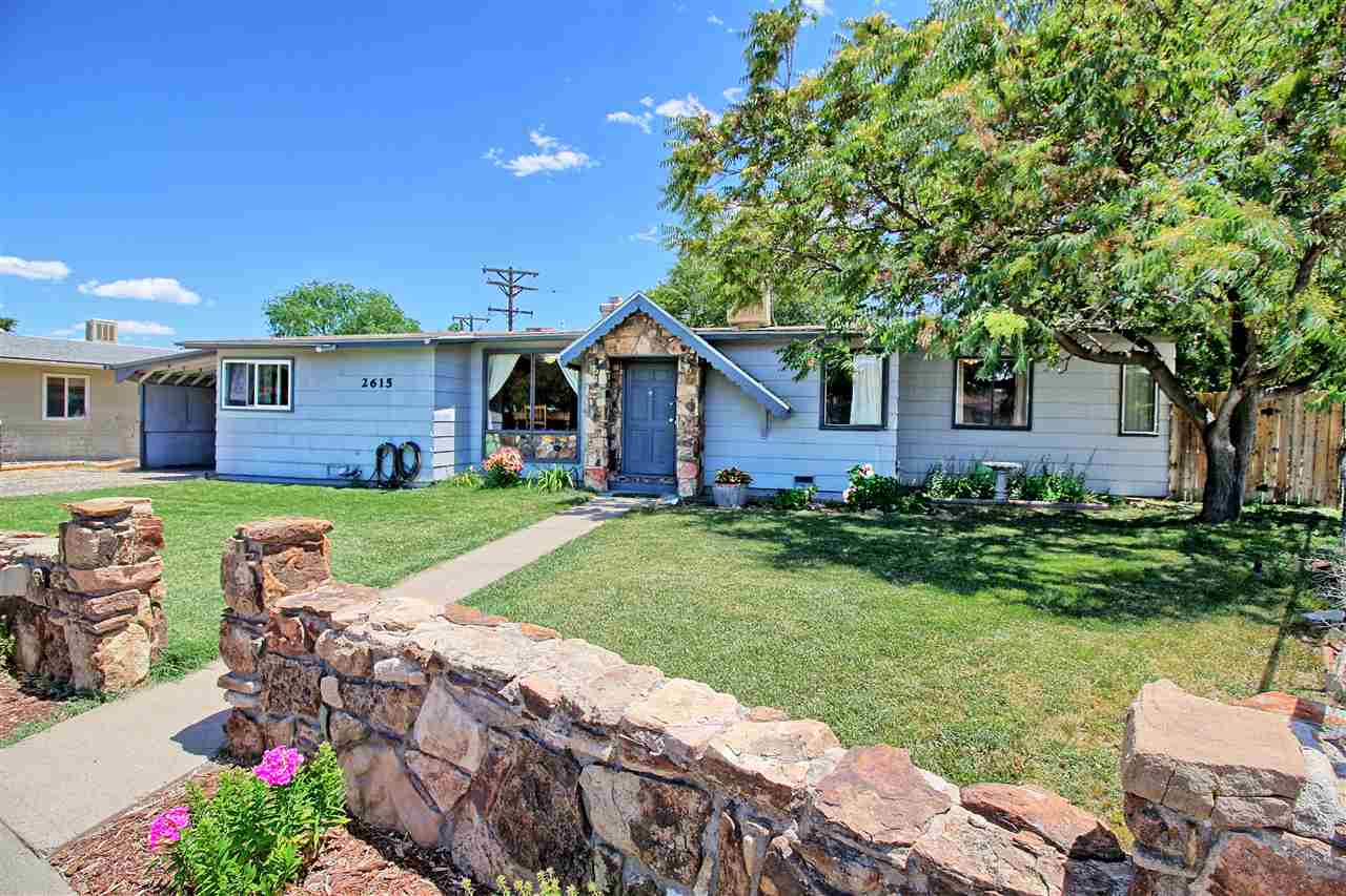 2615 Kennedy Court, Grand Junction, CO 81501