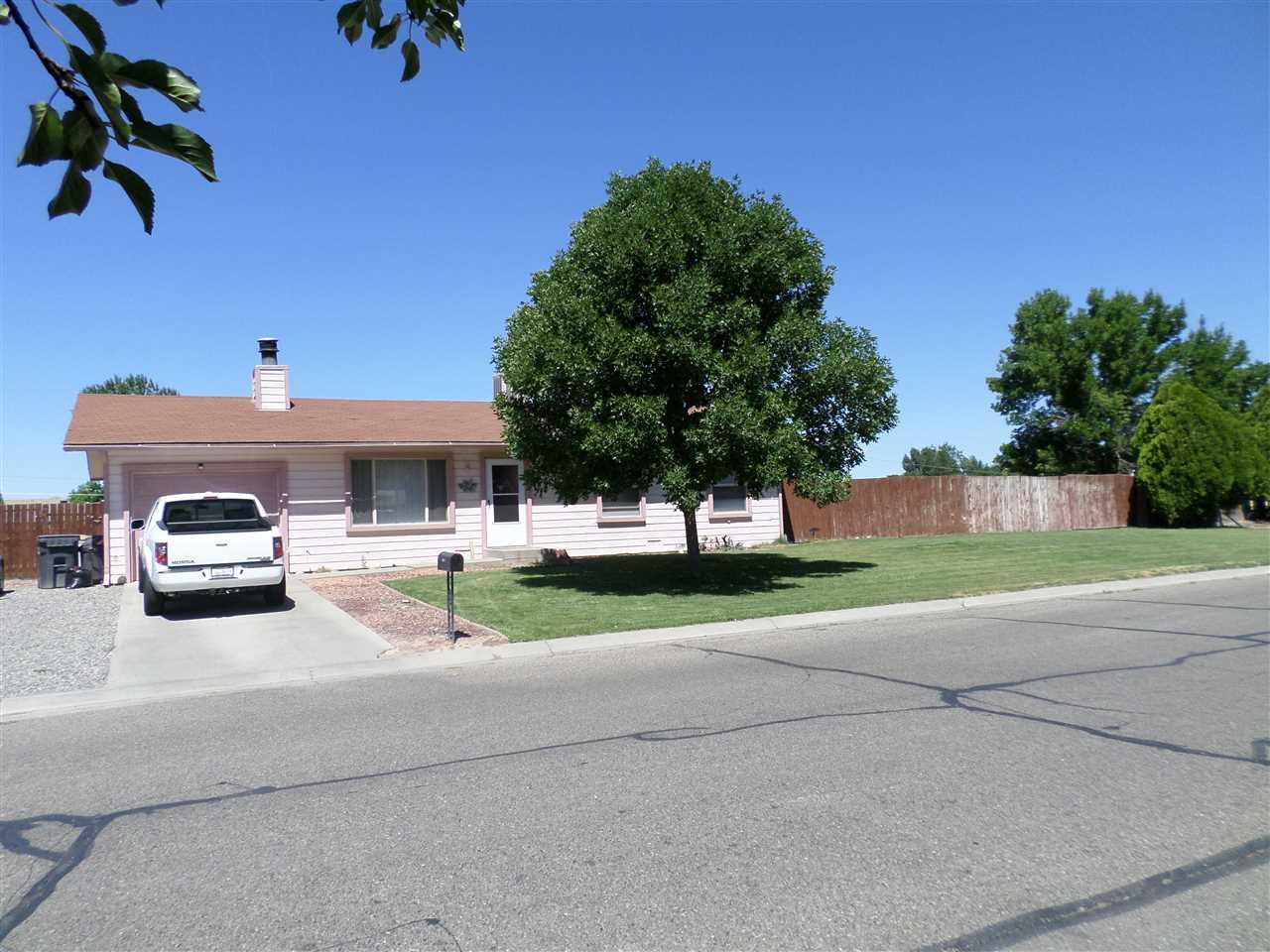 463 Appaloosa Lane, Grand Junction, CO 81504