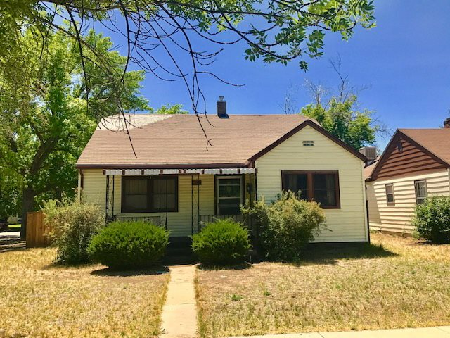 1259 Rood Avenue, Grand Junction, CO 81501