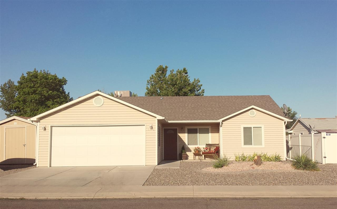 472 Coos Bay Street, Grand Junction, CO 81504