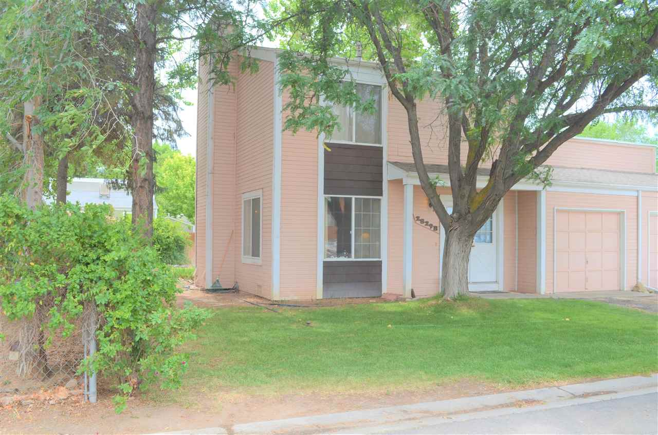 2829 Oxford Avenue, Grand Junction, CO 81503