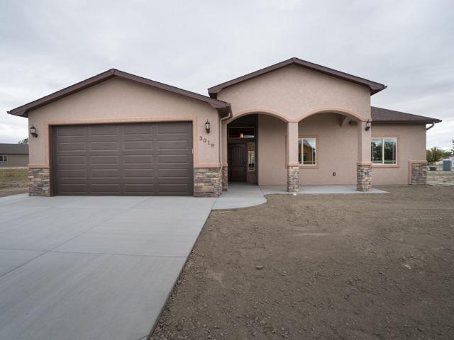3019 Fallawater Street, Grand Junction, CO 81504