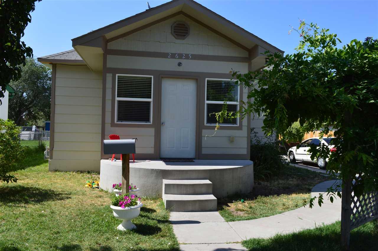 2625 Mesa Avenue, Grand Junction, CO 81501