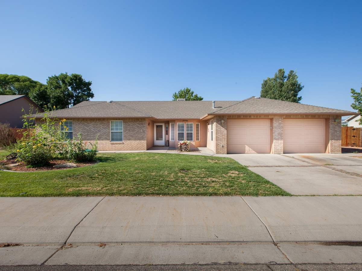 2545 Westwood Drive, Grand Junction, CO 81505