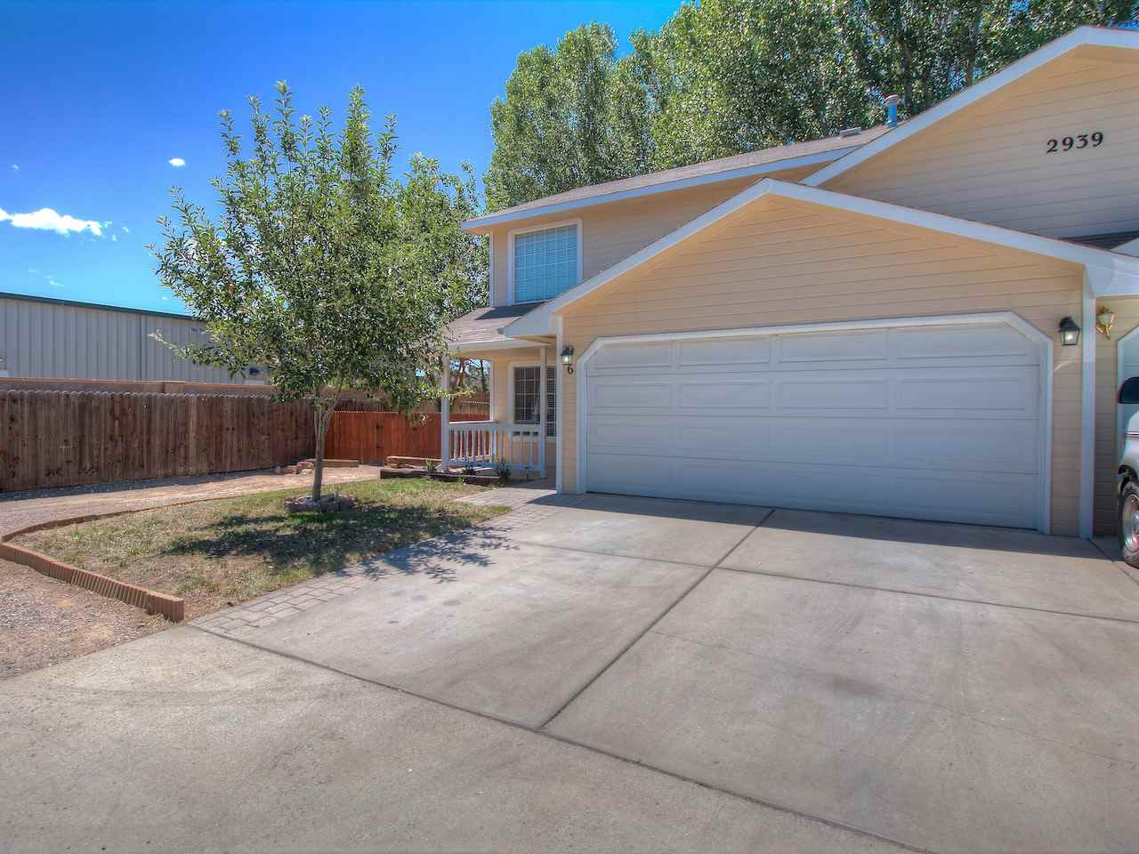 2939 Bunting Avenue, Grand Junction, CO 81504