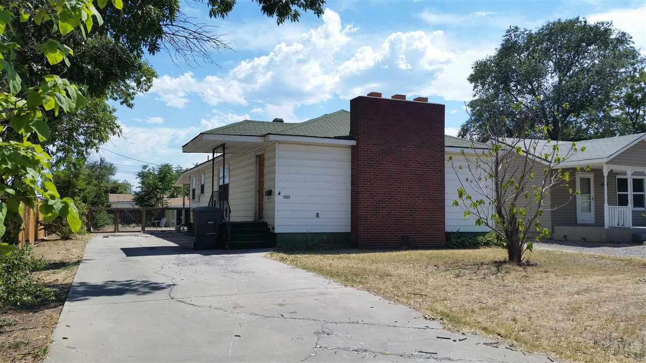 1523 Orchard Avenue, Grand Junction, CO 81501