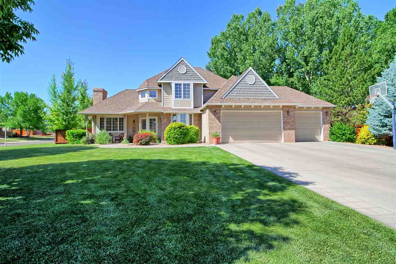 2029 Country Meadows Court, Grand Junction, CO 81507