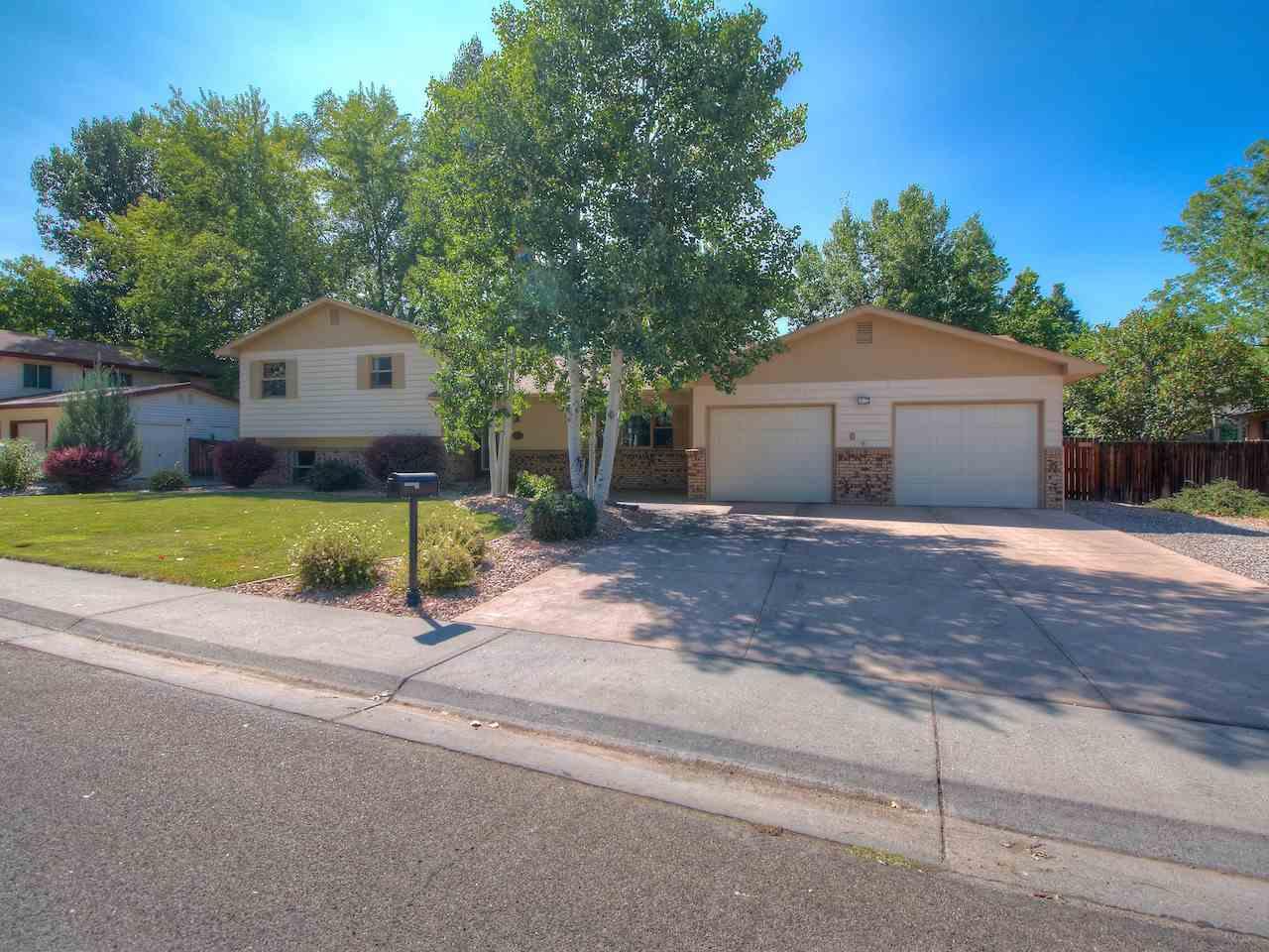 3363 Norwalk Street, Grand Junction, CO 81506