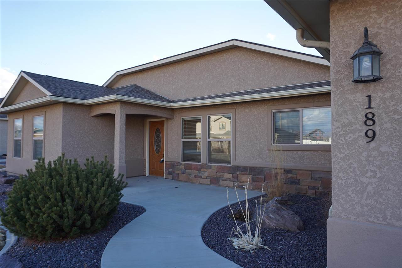 189 Sun Hawk Drive, Grand Junction, CO 81503