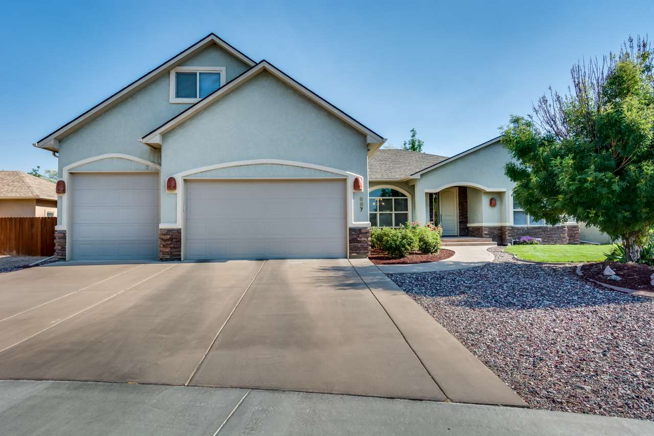 687 Tahoe Circle, Grand Junction, CO 81505