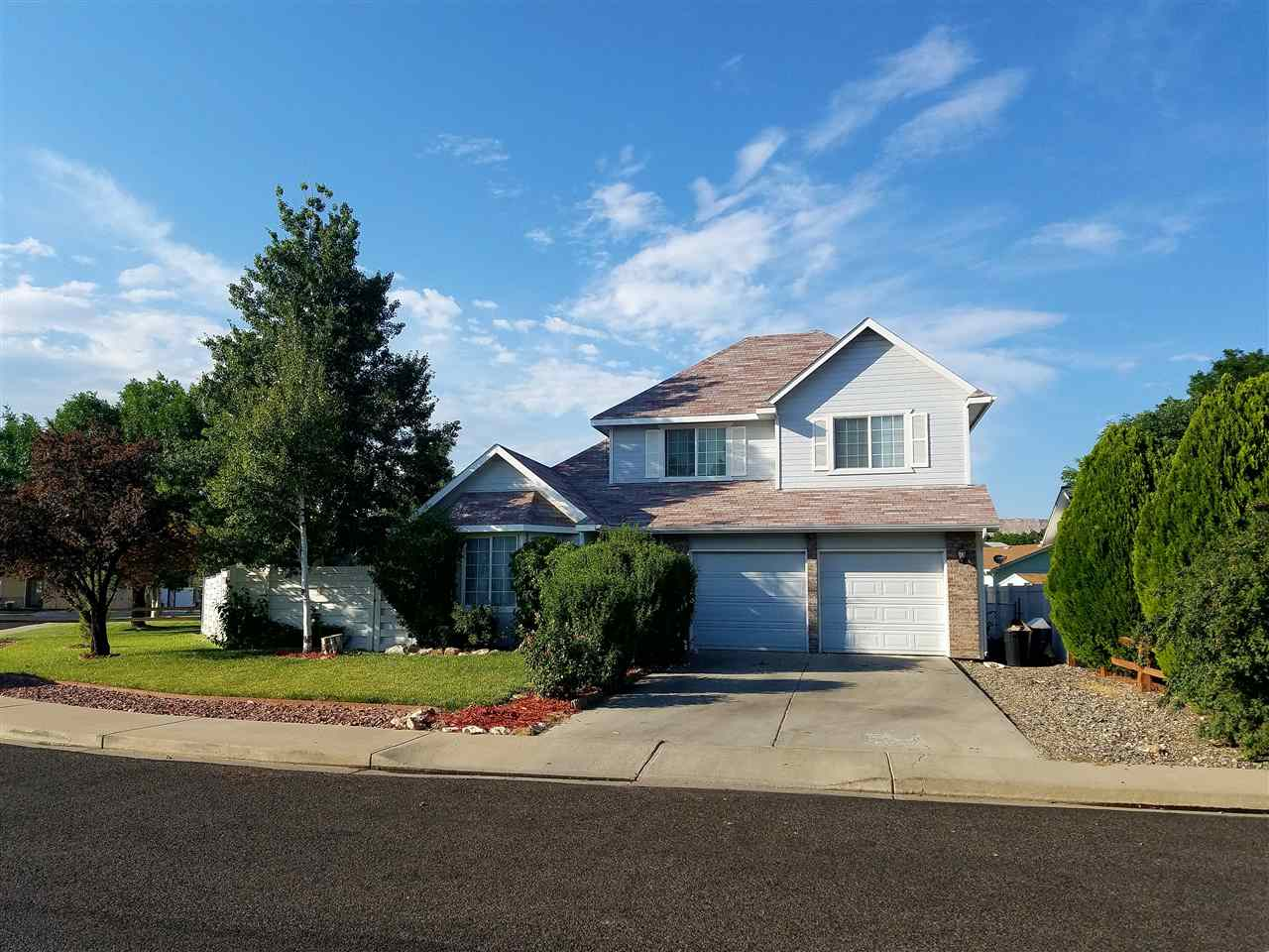 2978 Brookwood Drive, Grand Junction, CO 81504