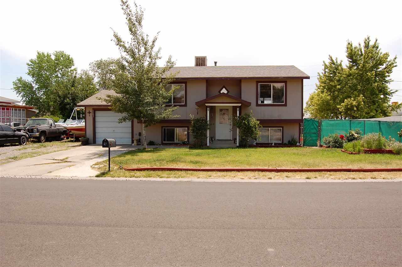 3215 White Avenue, Clifton, CO 81520