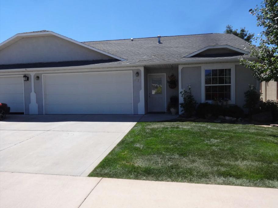 2431 Roan Ridge Road, Grand Junction, CO 81501