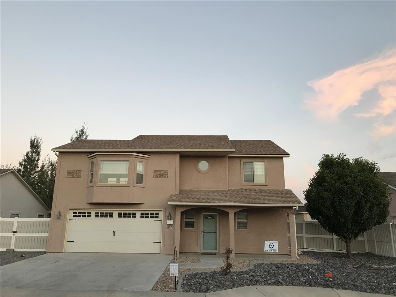 287 Gill Creek Court, Grand Junction, CO 81503