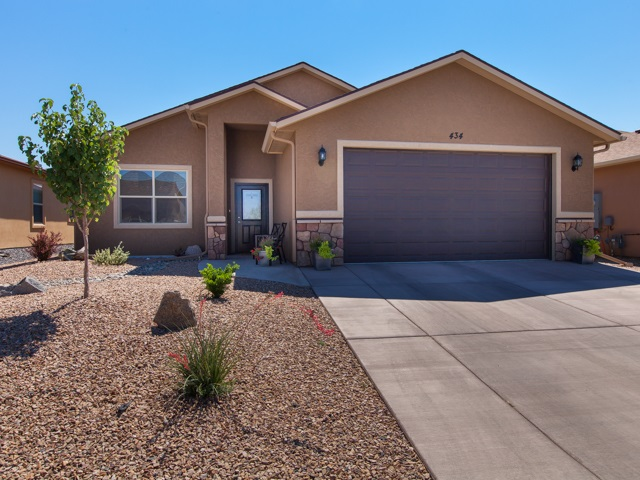 434 Donogal Drive, Grand Junction, CO 81504